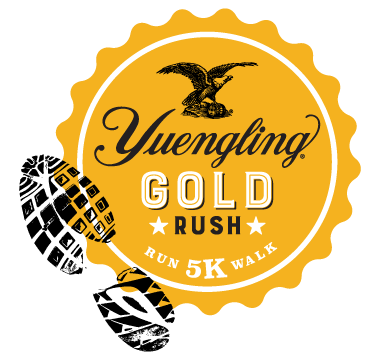 Yuengling Light Lager Jogger 5K - 2019 Post-Race Block Party